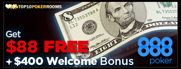 888 casino signup bonus