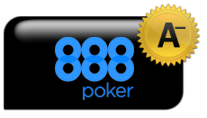 888Poker Poker - Top 10 Poker Rooms