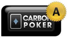 Carbon Poker - Top 10 Poker Rooms