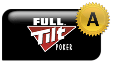 Full Tilt - Top 10 Poker Rooms