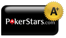 PokerStars - Top 10 Poker Rooms