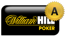 William Hill Poker - Top 10 Poker Rooms