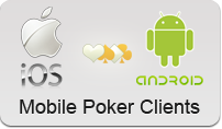 Mobile Poker Rooms