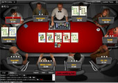 Everleaf Gaming Network - table (Poker4Ever room)